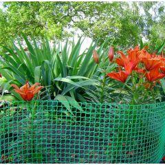 Ограда для цветов
