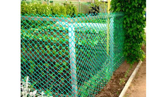 Cетка – ограда для хозяйства
