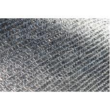 Aluminet О затеняющая сетка, термоотражающая, фольгированная Рулон 4,3х5 м