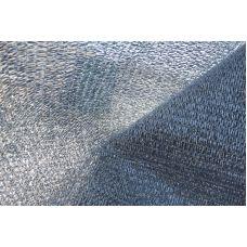 Aluminet О затеняющая сетка, термоотражающая, фольгированная Рулон 4х5 м