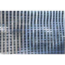 Затеняющая, энергосберегающая фольгированная сетка Aluminet IC 50% Рулон 4,3х100 м