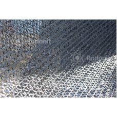 Aluminet I затеняющаясетка, термоотражающая, фольгированная Рулон 4,3х5 м