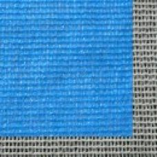 Сеть затеняющая Decorative Blue White ВN Net